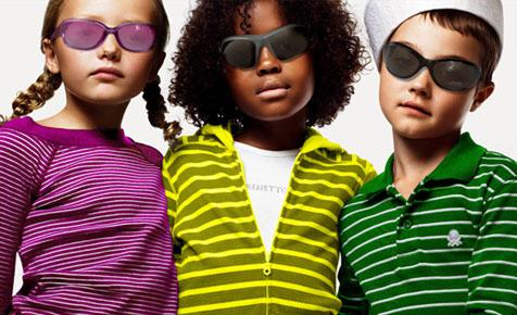 Protecting kids eyes