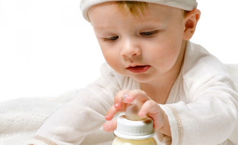 Bottlefeeding