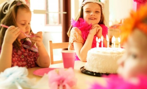 Best birthday party themes