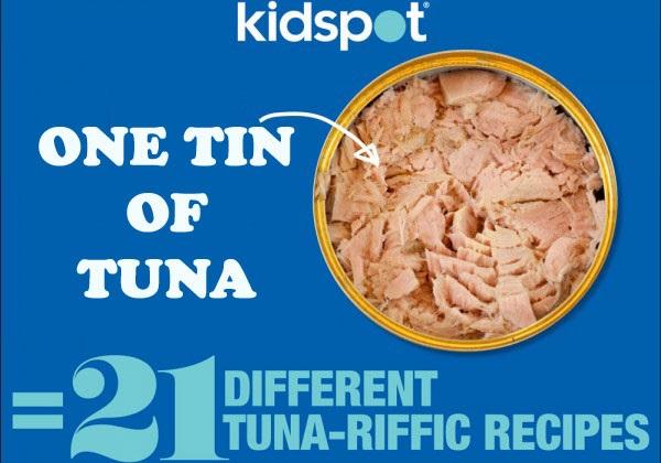 Tuna meals