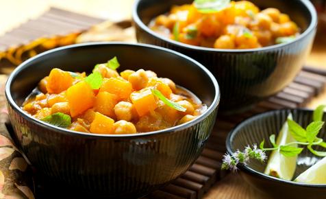 Coconut-milk-pumpkin-curry