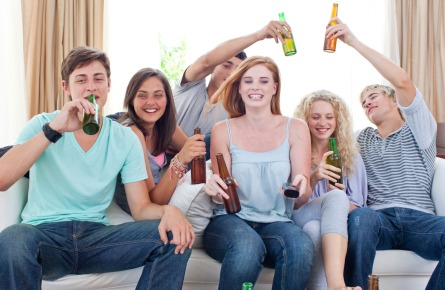 Has my teen been drinking? The tell-tale signs