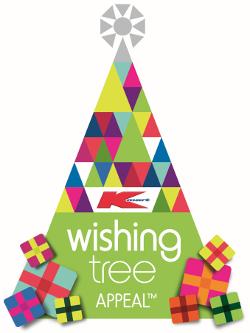 Kmart Wishing Tree - Free Activities