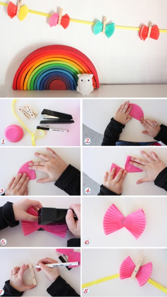 Paper Craft Work Step By Images Origami Instructions Easy For