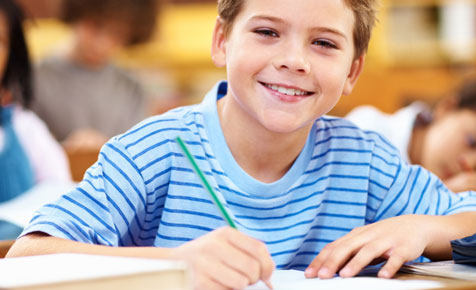 Reducing exam stress for kids